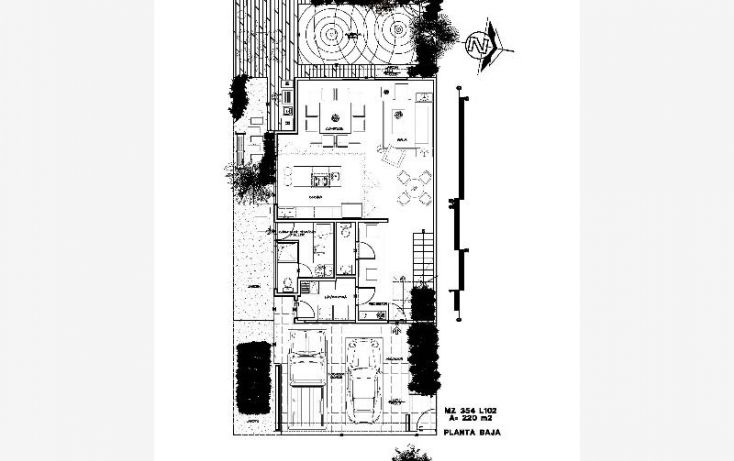 Foto de casa en venta en real de san juan y real de san pedro 200, colinas de san jerónimo 3 sector, monterrey, nuevo león, 399179 no 28