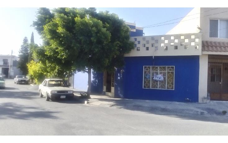 Foto de casa en venta en  , real de san miguel sector i, guadalupe, nuevo león, 2005746 No. 01