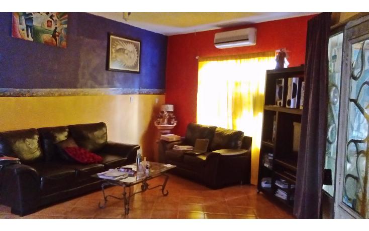 Foto de casa en venta en  , real de san miguel sector i, guadalupe, nuevo león, 2005746 No. 02