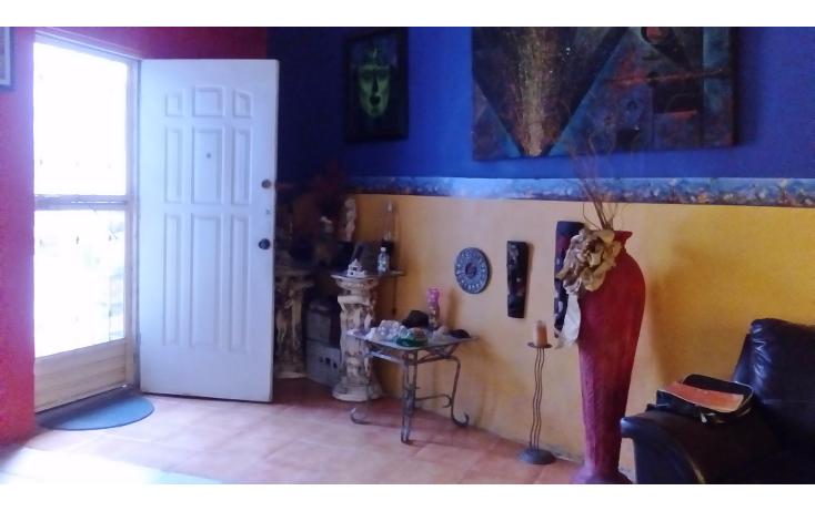 Foto de casa en venta en  , real de san miguel sector i, guadalupe, nuevo león, 2005746 No. 03