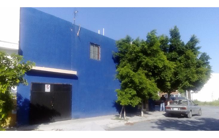 Foto de casa en venta en  , real de san miguel sector i, guadalupe, nuevo león, 2005746 No. 08