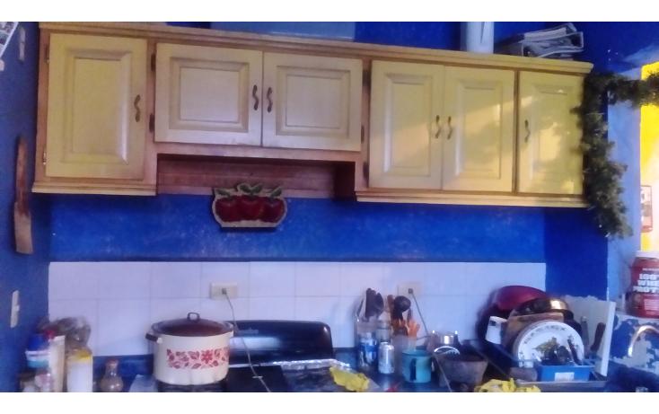 Foto de casa en venta en  , real de san miguel sector i, guadalupe, nuevo león, 2005746 No. 09