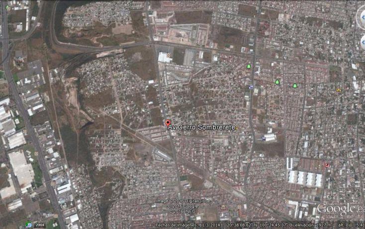 Foto de terreno habitacional en venta en, real de san pablo, querétaro, querétaro, 2026919 no 01