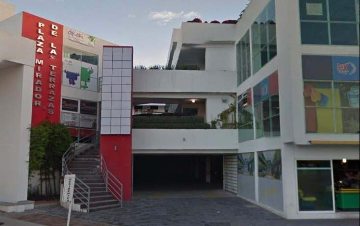 Foto de local en renta en, real de san pablo, querétaro, querétaro, 664725 no 02