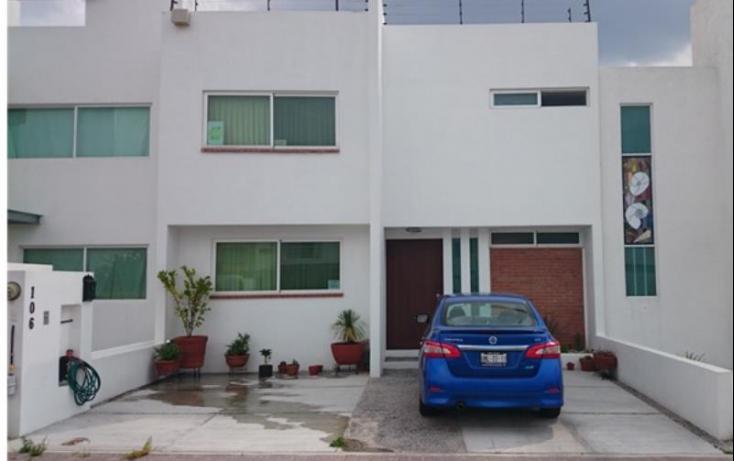 Foto de casa en venta en, real de san pablo, querétaro, querétaro, 670117 no 01