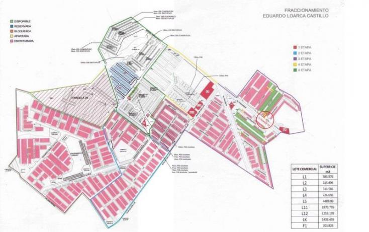 Foto de terreno comercial en venta en, real de san pablo, querétaro, querétaro, 788095 no 03