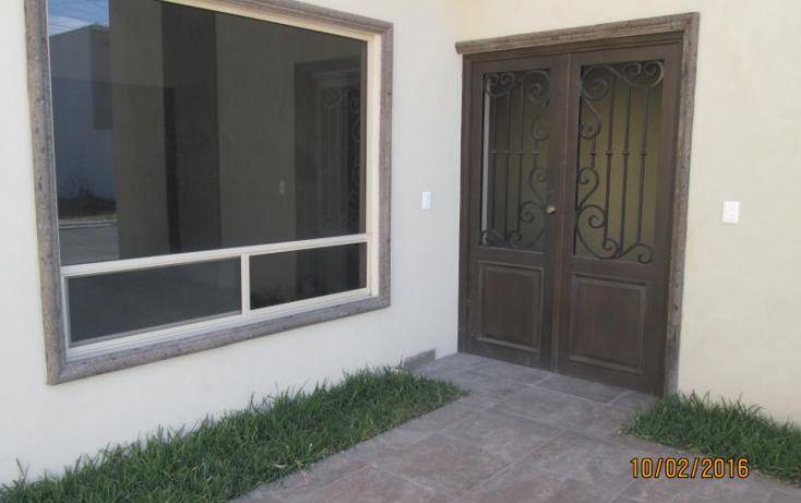 Foto de departamento en renta en real de sevilla 554, real de peña, saltillo, coahuila de zaragoza, 1642926 no 02
