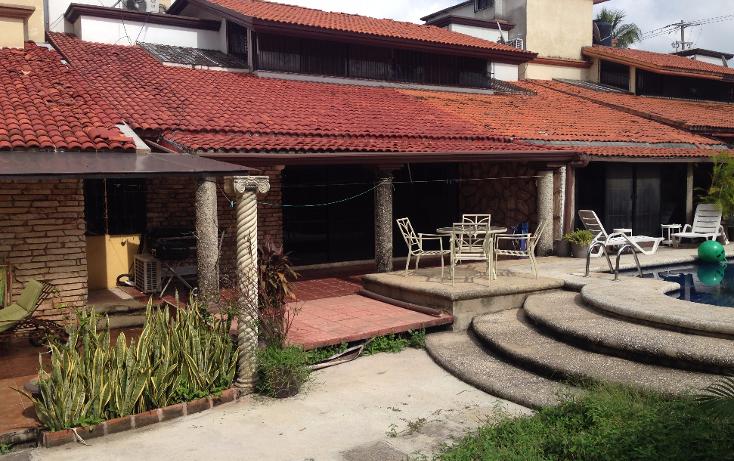 Foto de casa en renta en  , real de tabasco, centro, tabasco, 1614630 No. 27