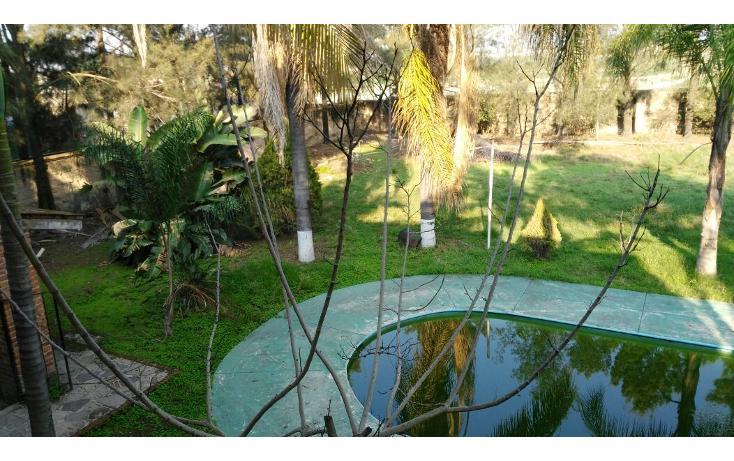 Foto de casa en venta en  , real de tesistán, zapopan, jalisco, 2001817 No. 11