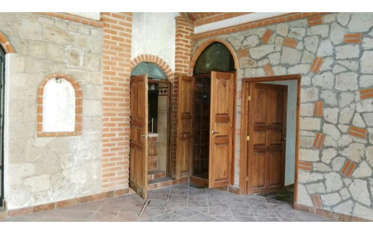 Foto de casa en venta en  , real de tesistán, zapopan, jalisco, 2001817 No. 13