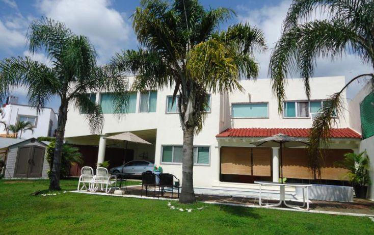 Foto de casa en venta en real de tetela 1, maravillas, cuernavaca, morelos, 1983010 no 01
