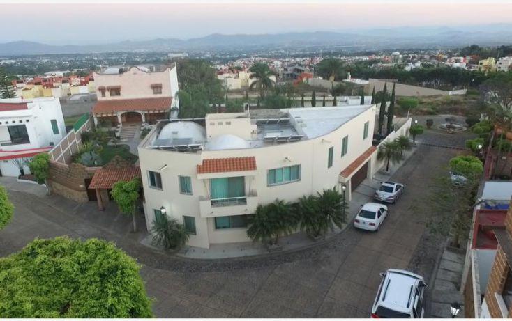 Foto de casa en venta en real de tetela 1, maravillas, cuernavaca, morelos, 1983010 no 04
