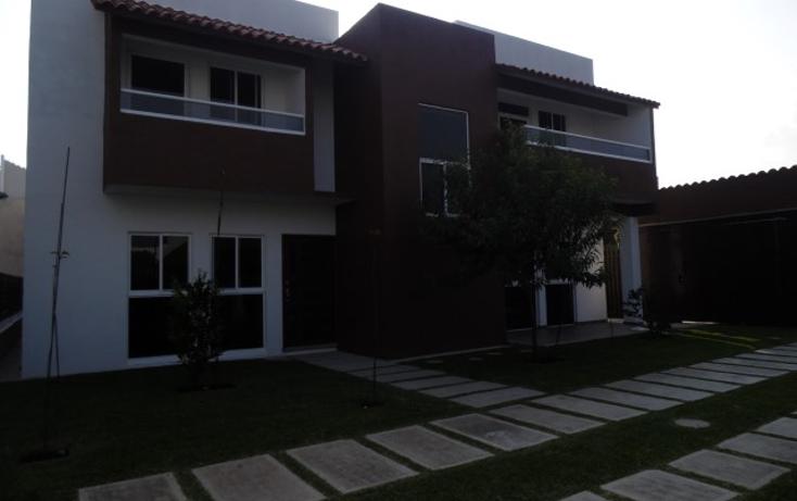 Foto de casa en venta en  , real de tetela, cuernavaca, morelos, 1107549 No. 01