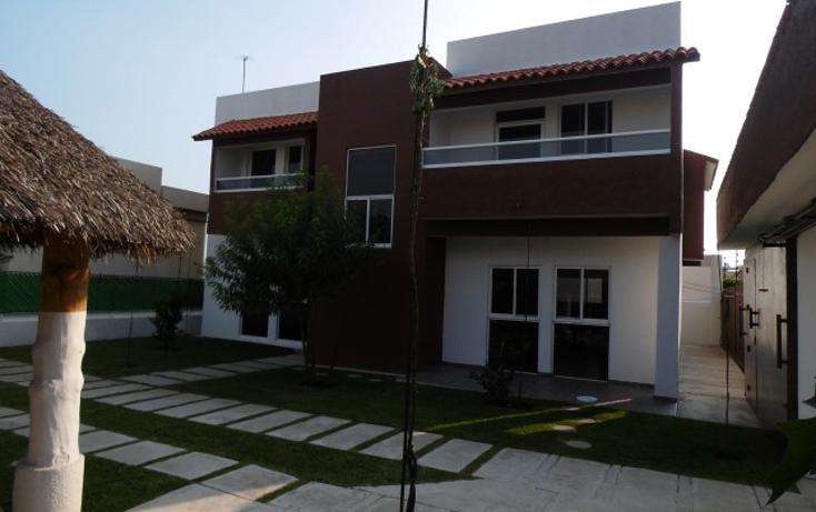 Foto de casa en venta en  , real de tetela, cuernavaca, morelos, 1107549 No. 02