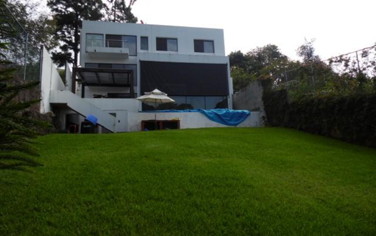 Foto de casa en venta en  , real de tetela, cuernavaca, morelos, 1110357 No. 01