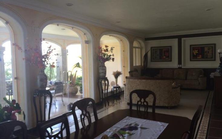 Foto de casa en venta en  , real de tetela, cuernavaca, morelos, 1122773 No. 08