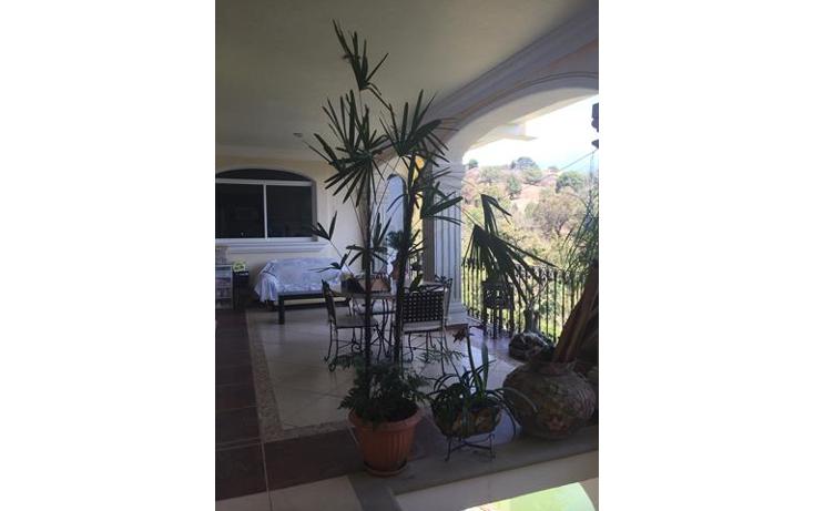 Foto de casa en venta en  , real de tetela, cuernavaca, morelos, 1122773 No. 10