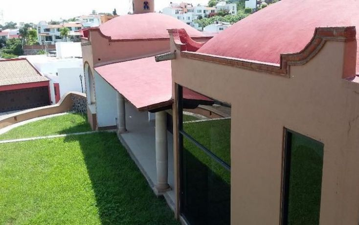 Foto de casa en condominio en venta en, real de tetela, cuernavaca, morelos, 1126757 no 04