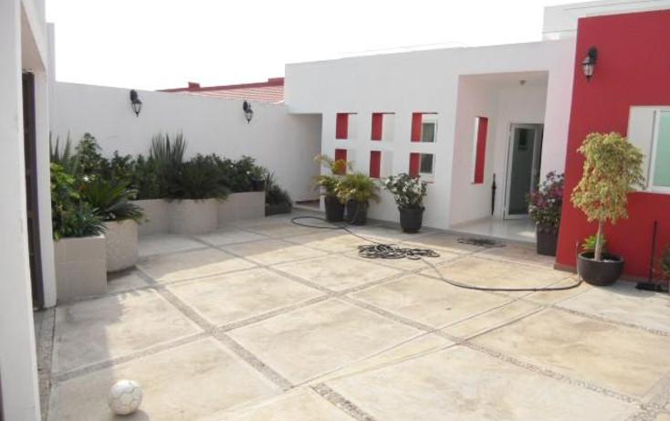 Foto de casa en renta en  , real de tetela, cuernavaca, morelos, 1136145 No. 01