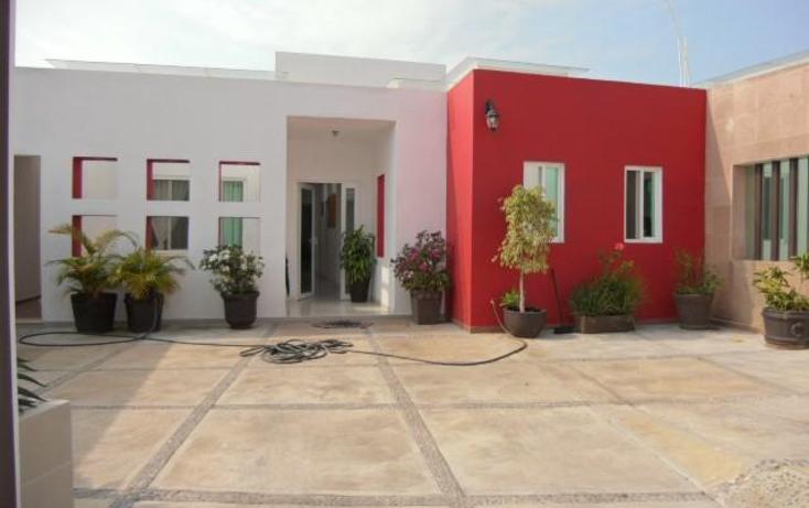 Foto de casa en renta en  , real de tetela, cuernavaca, morelos, 1136145 No. 02