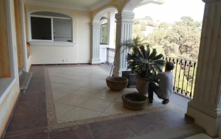 Foto de casa en venta en  , real de tetela, cuernavaca, morelos, 1143817 No. 06