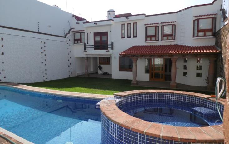 Foto de casa en venta en  , real de tetela, cuernavaca, morelos, 1240515 No. 01