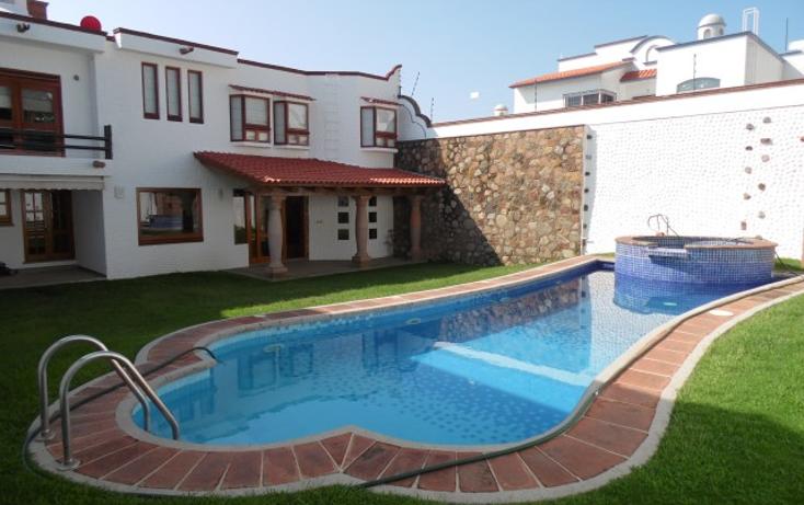 Foto de casa en venta en  , real de tetela, cuernavaca, morelos, 1240515 No. 02