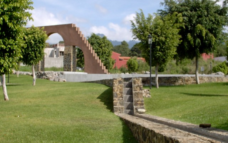 Foto de casa en venta en  , real de tetela, cuernavaca, morelos, 1240515 No. 23