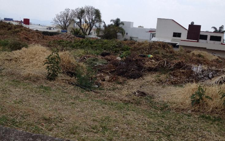 Foto de terreno habitacional en venta en  , real de tetela, cuernavaca, morelos, 1256577 No. 02