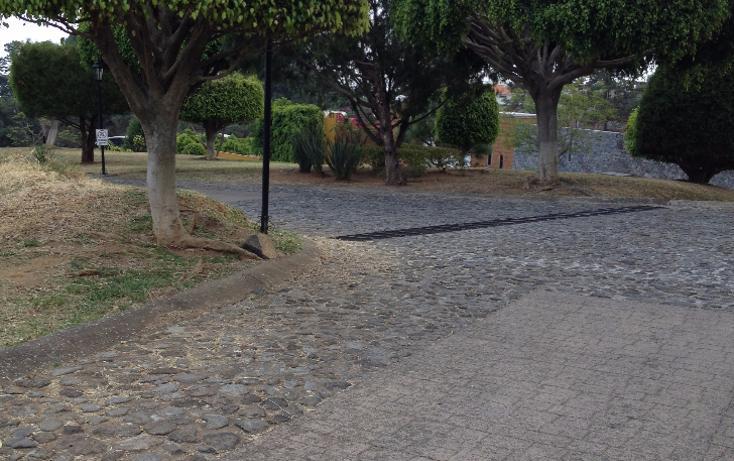 Foto de terreno habitacional en venta en  , real de tetela, cuernavaca, morelos, 1256577 No. 03