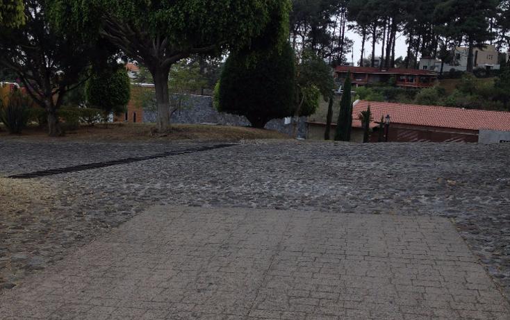 Foto de terreno habitacional en venta en  , real de tetela, cuernavaca, morelos, 1256577 No. 04