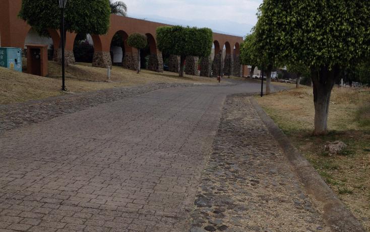 Foto de terreno habitacional en venta en  , real de tetela, cuernavaca, morelos, 1256577 No. 09