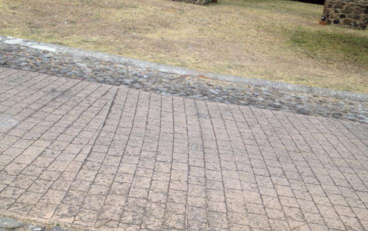 Foto de terreno habitacional en venta en  , real de tetela, cuernavaca, morelos, 1256577 No. 14