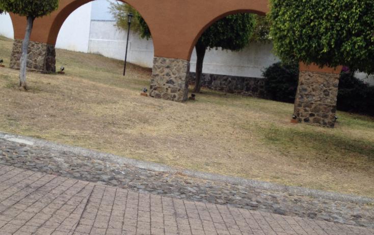 Foto de terreno habitacional en venta en  , real de tetela, cuernavaca, morelos, 1256577 No. 15