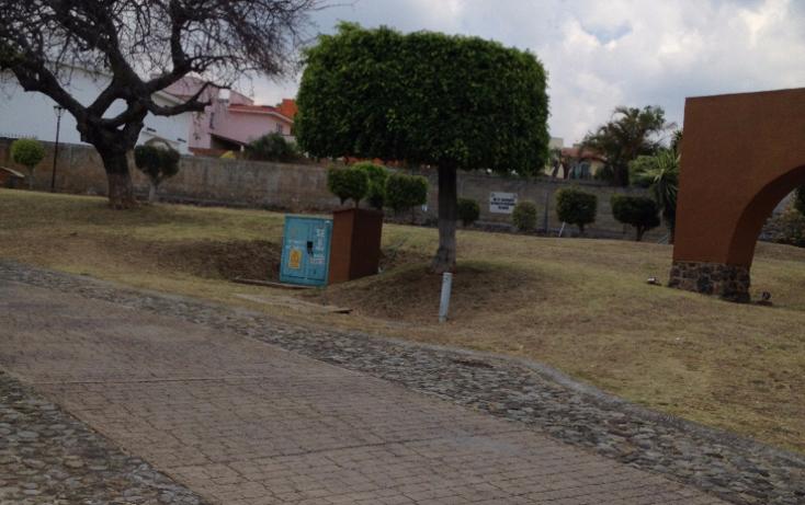 Foto de terreno habitacional en venta en  , real de tetela, cuernavaca, morelos, 1256577 No. 17