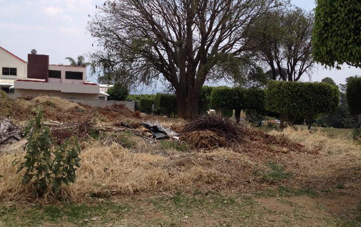 Foto de terreno habitacional en venta en  , real de tetela, cuernavaca, morelos, 1256577 No. 23