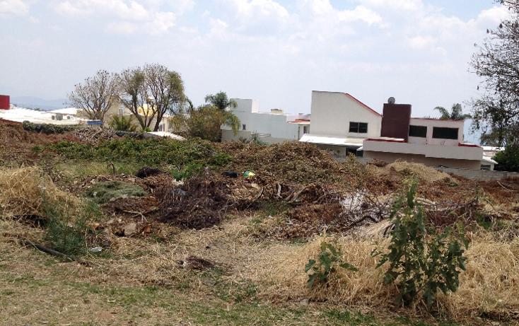 Foto de terreno habitacional en venta en  , real de tetela, cuernavaca, morelos, 1256577 No. 24