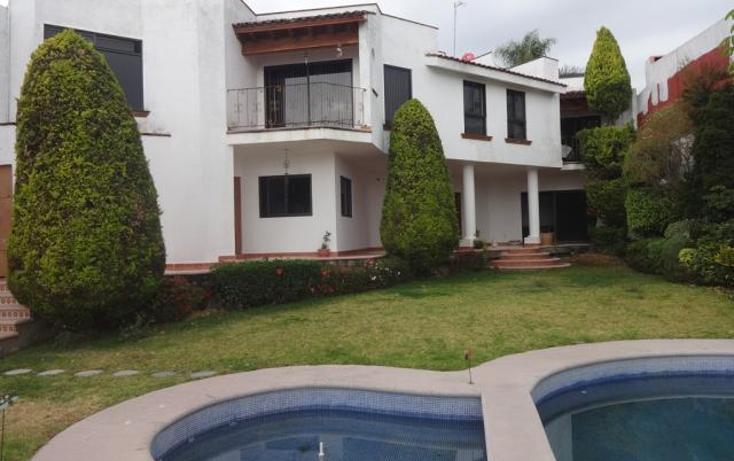 Foto de casa en venta en  , real de tetela, cuernavaca, morelos, 1257099 No. 01