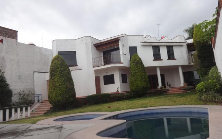 Foto de casa en venta en  , real de tetela, cuernavaca, morelos, 1257099 No. 02
