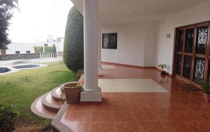 Foto de casa en venta en  , real de tetela, cuernavaca, morelos, 1257099 No. 04