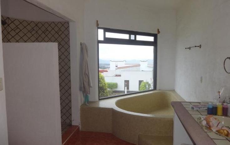 Foto de casa en venta en  , real de tetela, cuernavaca, morelos, 1257099 No. 13