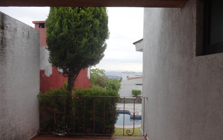 Foto de casa en venta en  , real de tetela, cuernavaca, morelos, 1257099 No. 22