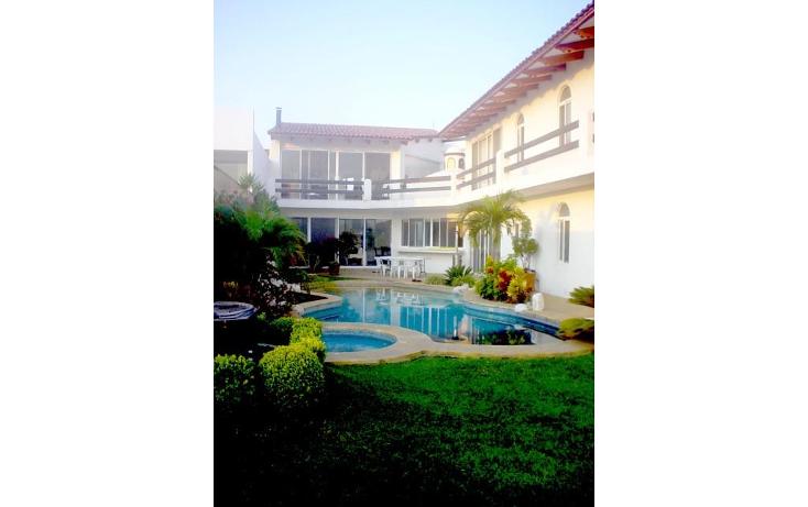 Foto de casa en venta en  , real de tetela, cuernavaca, morelos, 1263961 No. 01