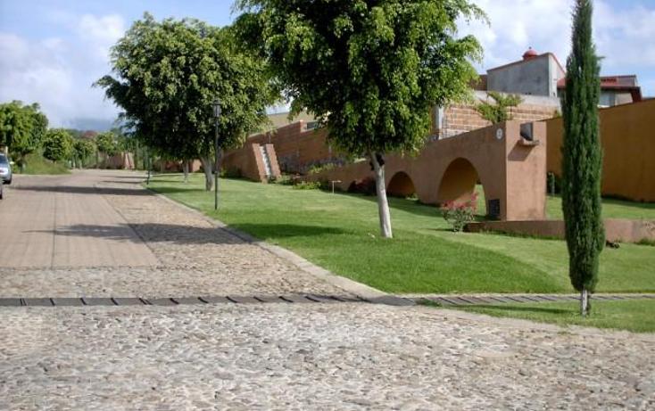 Foto de casa en venta en  , real de tetela, cuernavaca, morelos, 1263961 No. 15