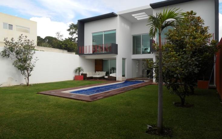 Foto de casa en renta en  , real de tetela, cuernavaca, morelos, 1265525 No. 02
