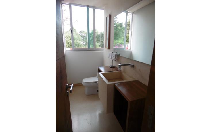 Foto de casa en renta en  , real de tetela, cuernavaca, morelos, 1265525 No. 09
