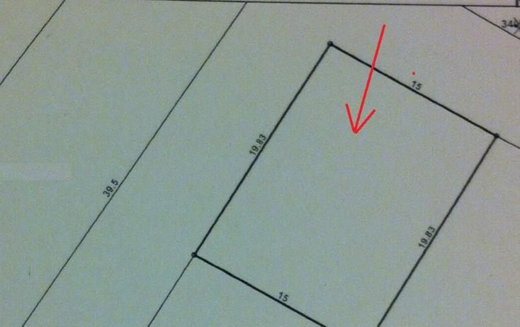 Foto de terreno habitacional en venta en  , real de tetela, cuernavaca, morelos, 1271267 No. 02