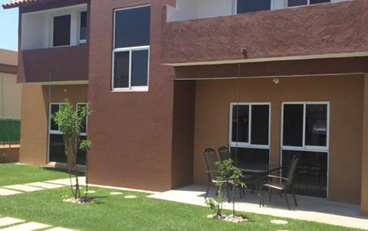 Foto de casa en venta en  , real de tetela, cuernavaca, morelos, 1284937 No. 01