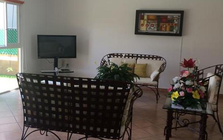 Foto de casa en venta en  , real de tetela, cuernavaca, morelos, 1284937 No. 07