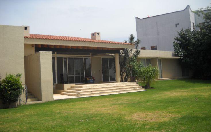 Foto de casa en venta en, real de tetela, cuernavaca, morelos, 1299779 no 04